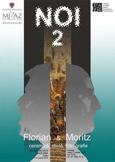Andrei Florian-Eugen Moritz - Noi doi