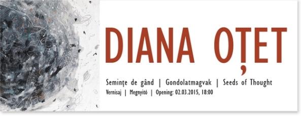 Diana Oțet-  Semințe de gând
