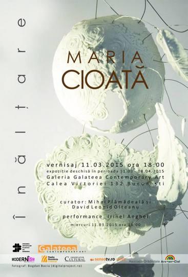 Maria Cioata