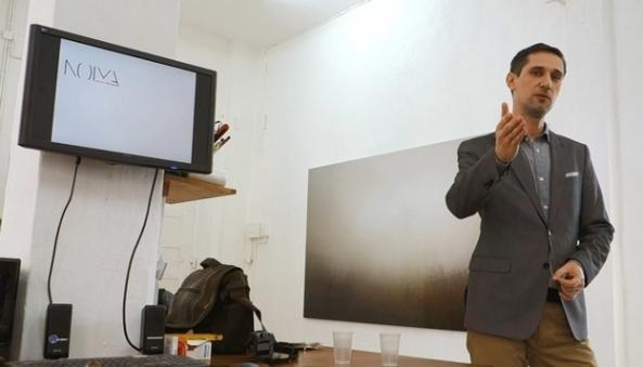 Noima prezentare