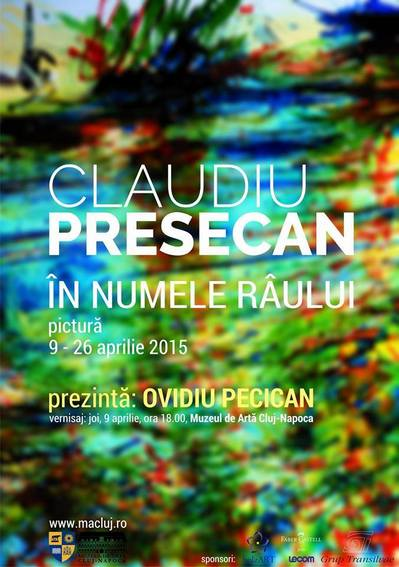 Claudiu Presecan