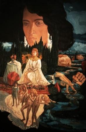 Ioana Ursa - The Great Despair