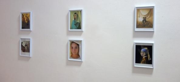 12Thinking at Vermeer