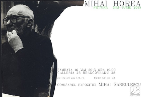 MIHAI HOREA
