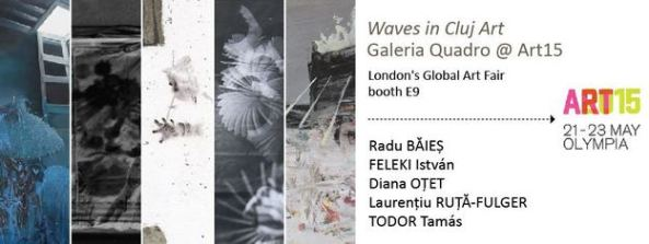 WAVES IN CLUJ ART