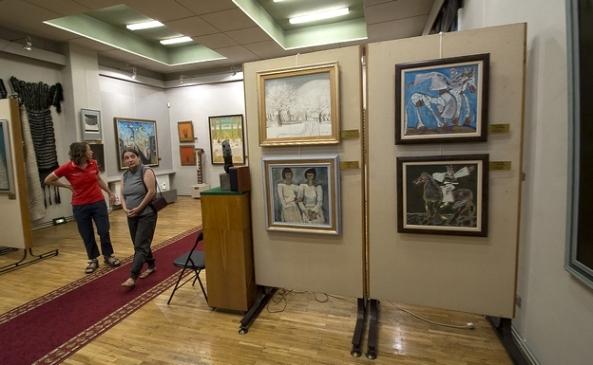 Muzeul de Artă Baia Mare