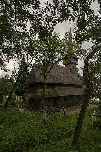 Biserica Poenile Izei