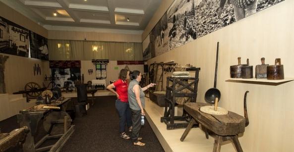 Muzeul de Etnografie și Artă Populară Baia Mare