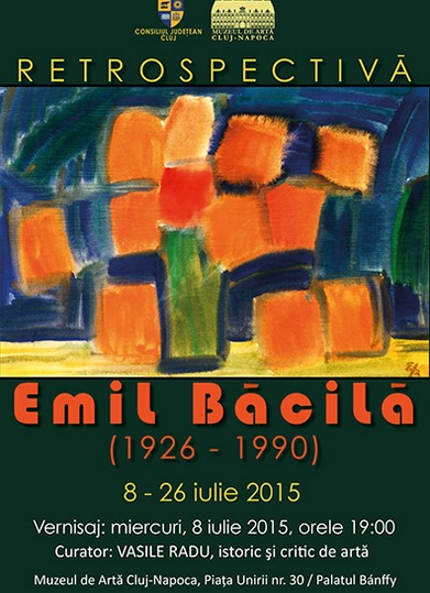 Emil Bacila
