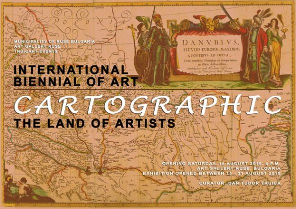 Cartographic