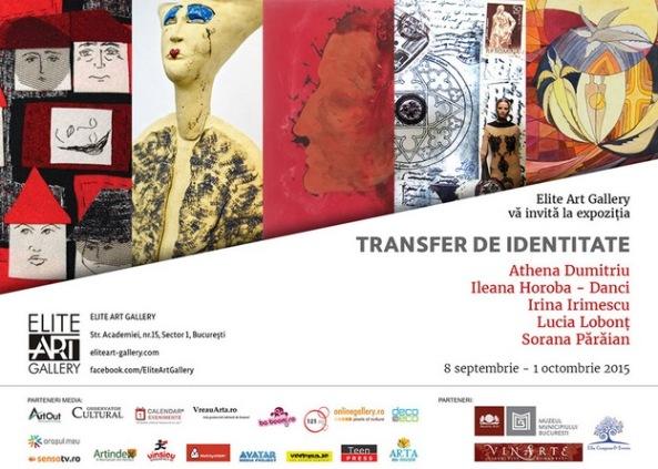 transfer de identitate