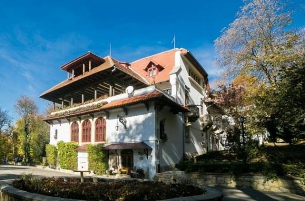 Casa Brătianu