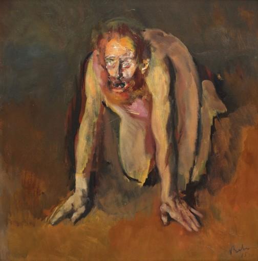 Corneliu Baba - Rege nebun