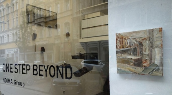 NOIMA_One Step Beyond Exhibition