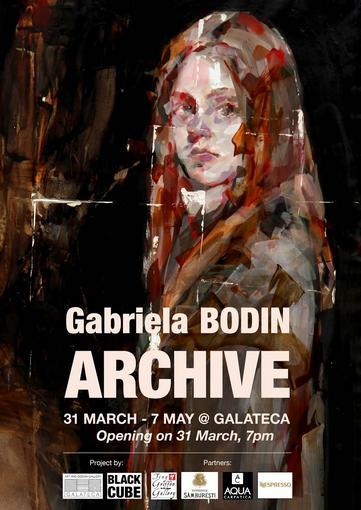 Gabriela Bodin - Archive