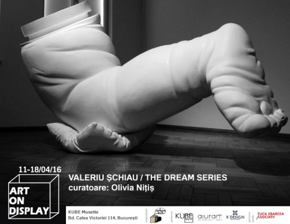 Valeriu Șchiau - The Dream Series