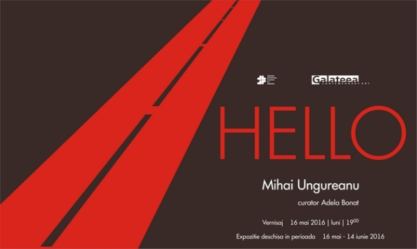 Mihai Ungureanu - HELLO