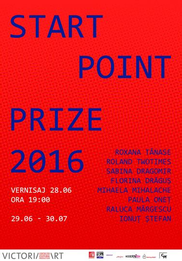 StartPoint Prize