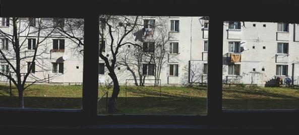 Sabrina Luca - Povestea din spatele blocului